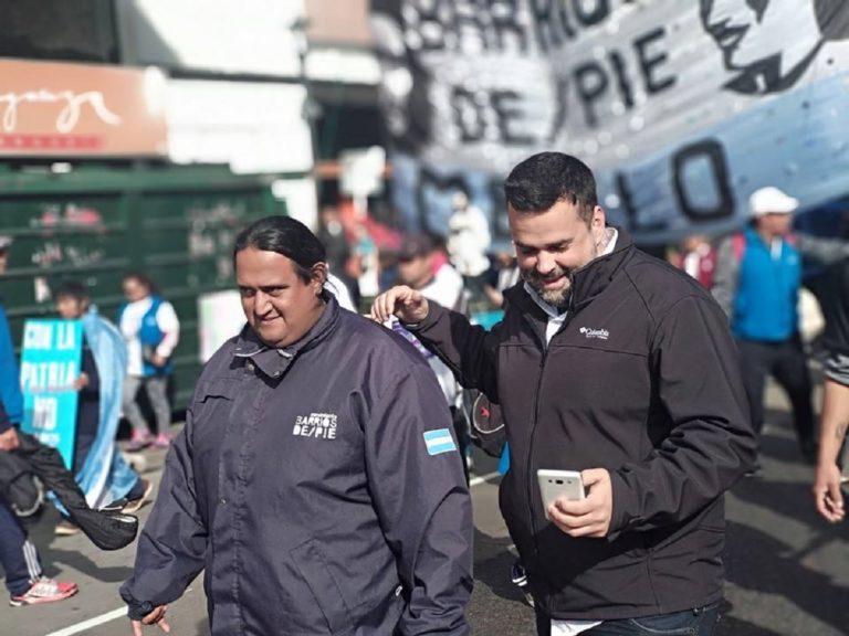 JOSE OSCARI: «LA ARGENTINA HOY ESTA EN SU PEOR MOMENTO Y TIENE HAMBRE»