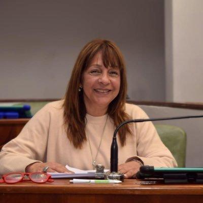 CAMBIOS EN SAN ISIDRO: ELVIRA ARES A ACCION SOCIAL