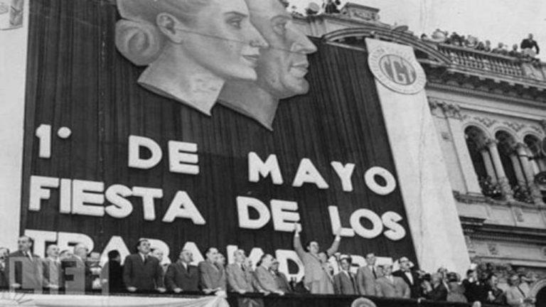 DIA DEL TRABAJADOR: EL DESAFIO DE ORGANIZARNOS PARA EL MAÑANA – Por Federico Ugo *