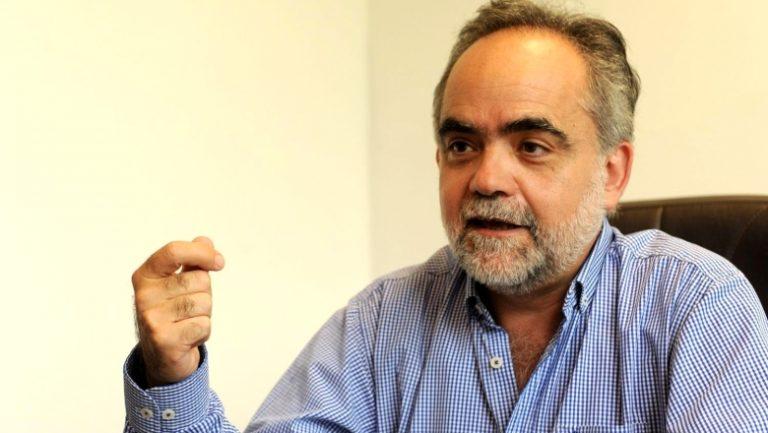 MARIANO PINEDO: «EL CAOS DEL AMBA CON LA PANDEMIA DA LUGAR AL MOVIMIENTO ARRAIGO»
