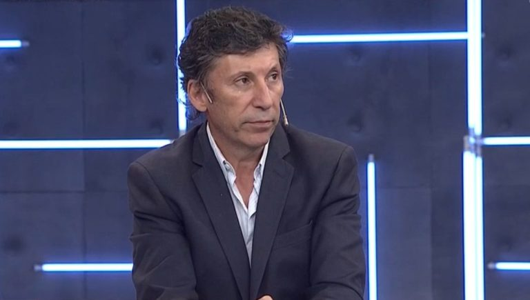 GUSTAVO POSSE: «YO NO SOY SIMPATIZANTE DE LARRETA»