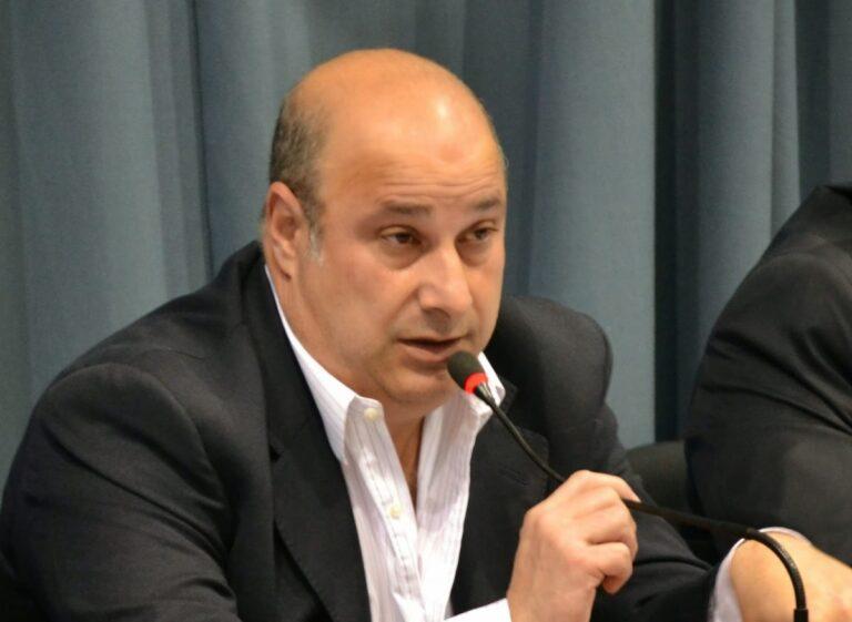 CARLOS CASTELLANO: «LLEGO EL MOMENTO DE REPENSAR SAN ISIDRO Y CAMBIAR EL GOBIERNO LOCAL»