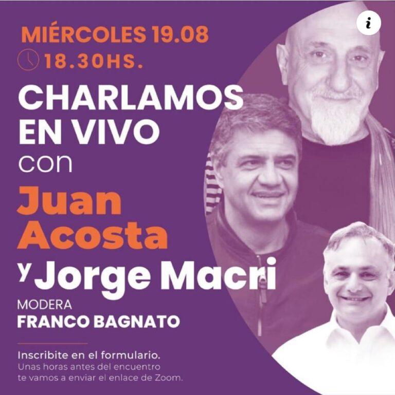 DE DIALOGO INTERRELIGIOSO A TUITERO MACRISTA: LA CAMPAÑA DE JORGE MACRI