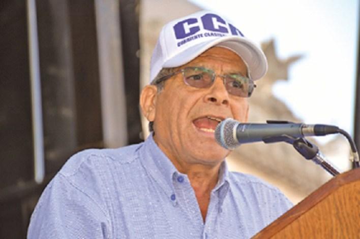 JUAN CARLOS ALDERETE: «TIERRA, TECHO Y TRABAJO DEBERIA SER UNA POLITICA DE ESTADO»