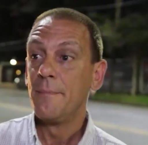 POLEMICA EN SAN ISIDRO: ¿EL DIRECTOR DE TRANSITO ATACO A UN MOTOQUERO?