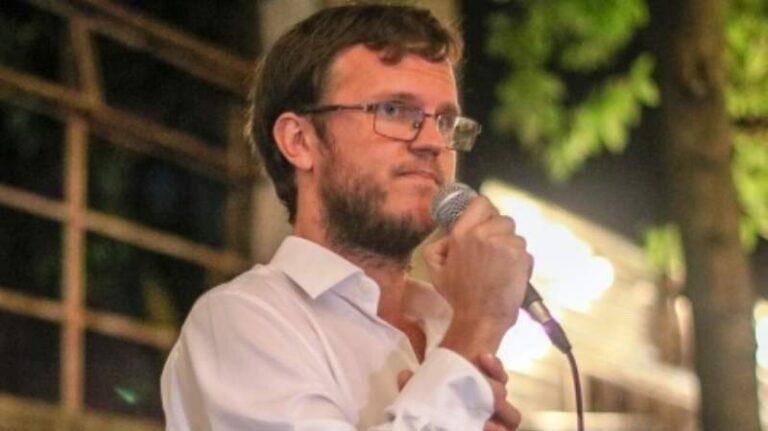 MARCOS HILDING OHLSSON: «AHORRAR EN PESOS ES COMO AHORRAR EN HIELO»