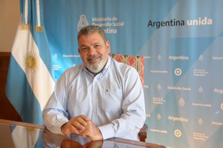 EL PROYECTO SECCIONAL DE GUSTAVO AGUILERA: ¿SENADOR 2021?