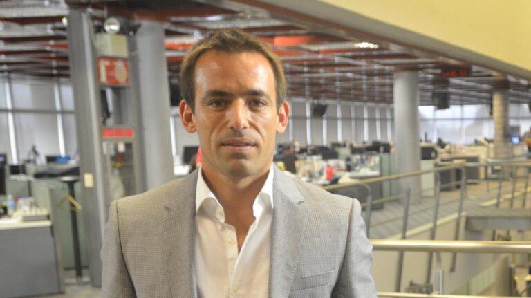 JUAN NEGRI: «EL PROYECTO DE FICHA LIMPIA SE VA A REPLICAR EN TODO EL PAIS»