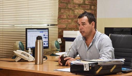 SERGIO PATRON COSTAS: «EL PARTIDO FEDERAL BUSCA SALIR DE LA GRIETA»