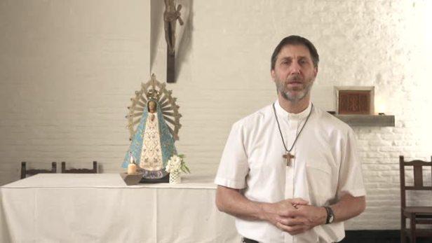 DIOCESIS DE SAN MARTIN: MARTIN FASSI YA ASUMIO COMO OBISPO