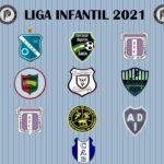 HISTORICO: NACE LA LIGA DE FUTBOL INFANTIL 2021 EN SAN ISIDRO