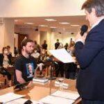 ANTICIPO: FRANCISO ROSSO VUELVE A SU BANCA EN TIGRE
